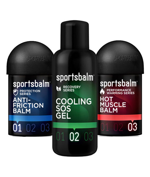Sportsbalm Embrocation