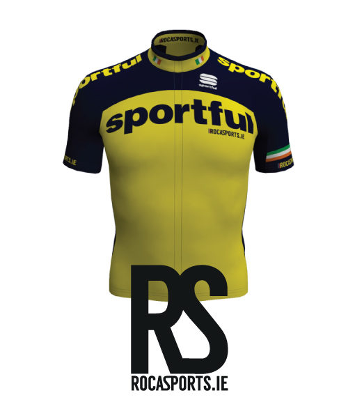 ROCA Sports Ltd Edition